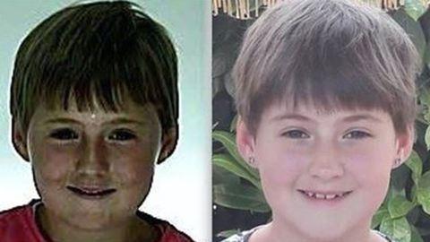 Már több mint egy hónapja nem találják a 8 éves Margitot