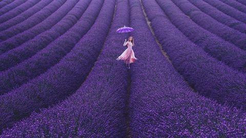 A lélegzeted is eláll a világ leggyönyörűbb pontjain készített divatfotóktól