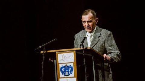 Meghalt Bodor Ferenc sportújságíró