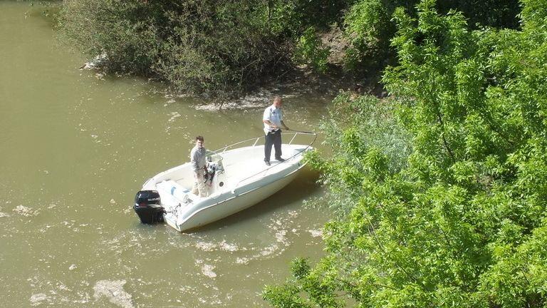 Holttestet találtak a Velencei tóban és a Dunában is