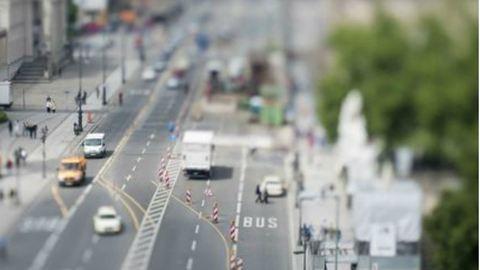 Itt kell forgalomkorlátozásokra számítani hétfőtől Budapesten
