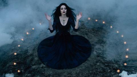 Ilyen boszorkány vagy a horoszkopód szerint