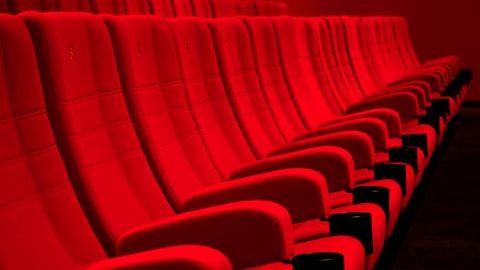 Áramszünet okozott káoszt a moziban