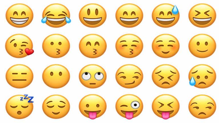Soha ne használj emojikat a munkahelyeden, jó?
