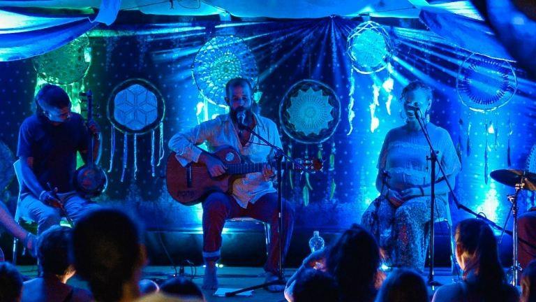 Everness Indián Nyár: zenék az elmélyülés jegyében