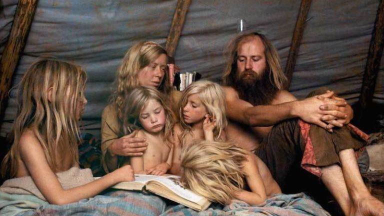 Ilyen volt az élet a hippi kommunákban