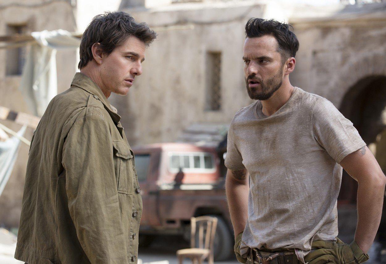 7 zavarba ejtően szép történet Tom Cruiseról, ami után földre szállt angyalnak tűnhet