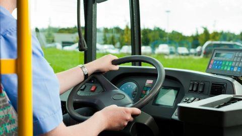 Kedves buszsofőr, emberség is van a világon, nemcsak menetrend!