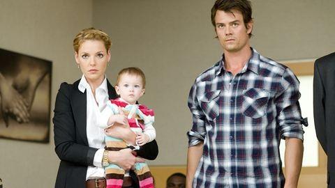10 kérdés, amit garantáltan feltesznek neked, ha kisbabás szülőként kimozdulsz otthonról