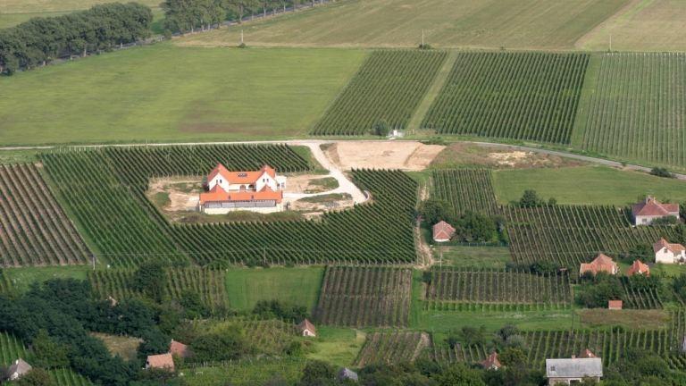 Nyolc hektáron ég a tarló a Balaton-felvidéken