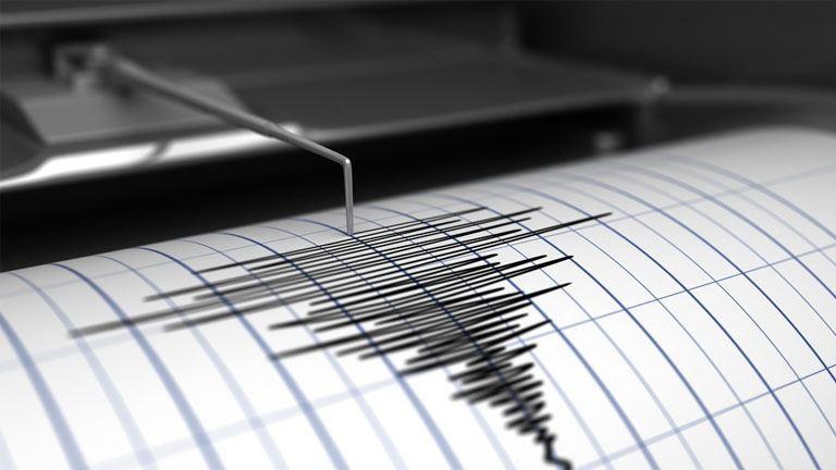 Székelyföldön is érezhető volt a földrengés