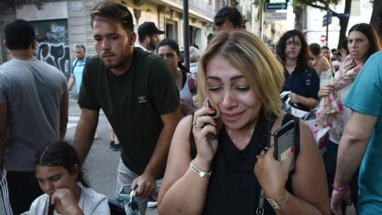 A barcelonai terror után bekapcsolták a Facebook biztonsági gombját