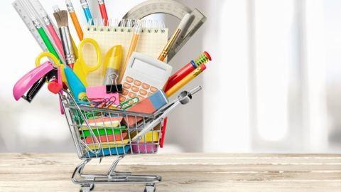 Bevásárlólista tanévkezdéshez