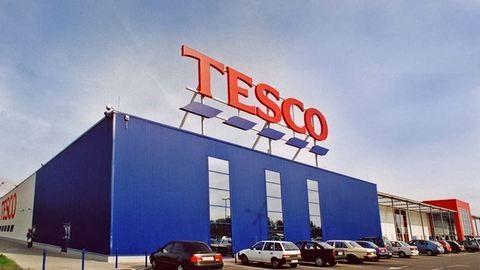 Döntött a Tesco: lesz újabb béremelés