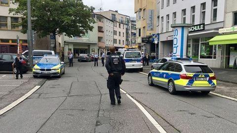 Késelés Németországban, egy ember meghalt