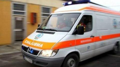 Kizuhant egy négyéves kislány a 6. emeletről, azonnal meghalt