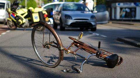 Ittasan kerékpározó anyuka és két kisgyereke sérült meg Zalában