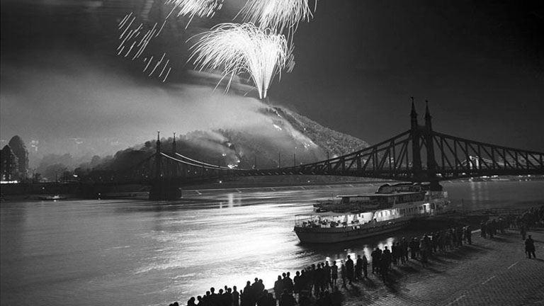 Így ünnepeltük régen augusztus 20-át – ritkán látott fotók a 60-as, 70-es évekből