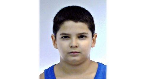 Debreceni játszótérről tűnt el a 9 éves kisfiú – fotó