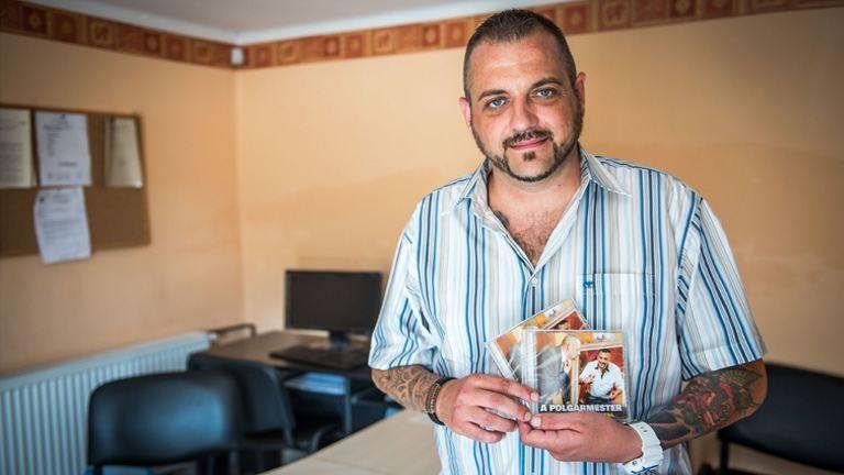 A magyar falu, ahol a kocsmából  ingyenes konditermet csinált a polgármester