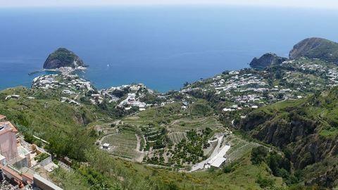 Földrengés volt a népszerű olasz üdülőhelyen