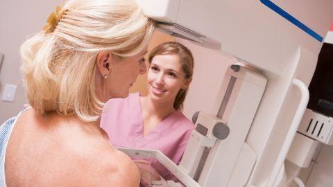 Évenkénti szűréssel 40 százalékkal csökken a mellrák miatti halálozás