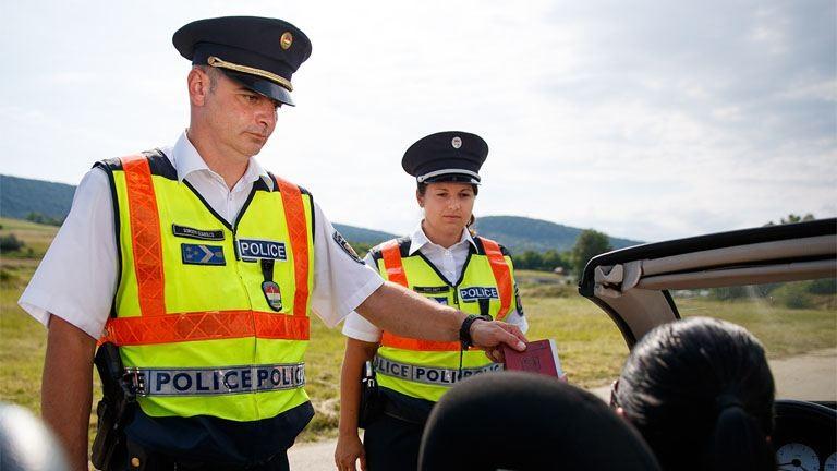 Három napig razziáznak az utakon a rendőrök