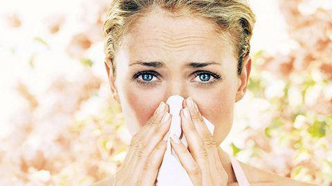 5 dolog, ami még pokolibbá teszi az allergiások életét