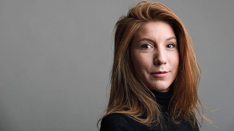 Megtalálták a svéd újságírónő megcsonkított holttestét