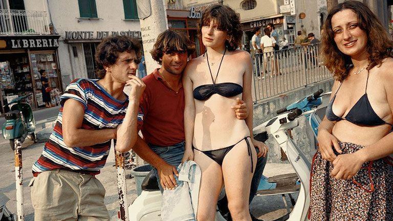 Az igazi dolce vita: ilyen menő volt az élet a '80-as évek Olaszországában