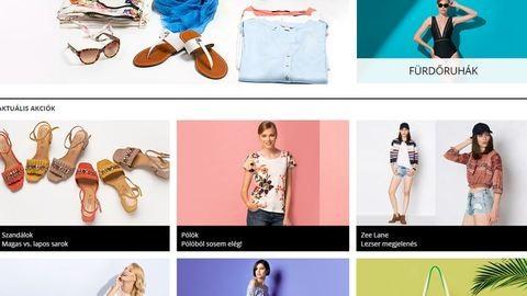 Egyszerűbb vásárlási folyamatot ígér a Fashion Days