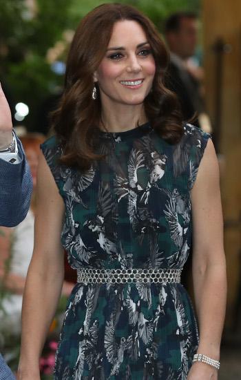 Diana hercegnő 5 ékszere, melyet Katalin hercegné visel tovább