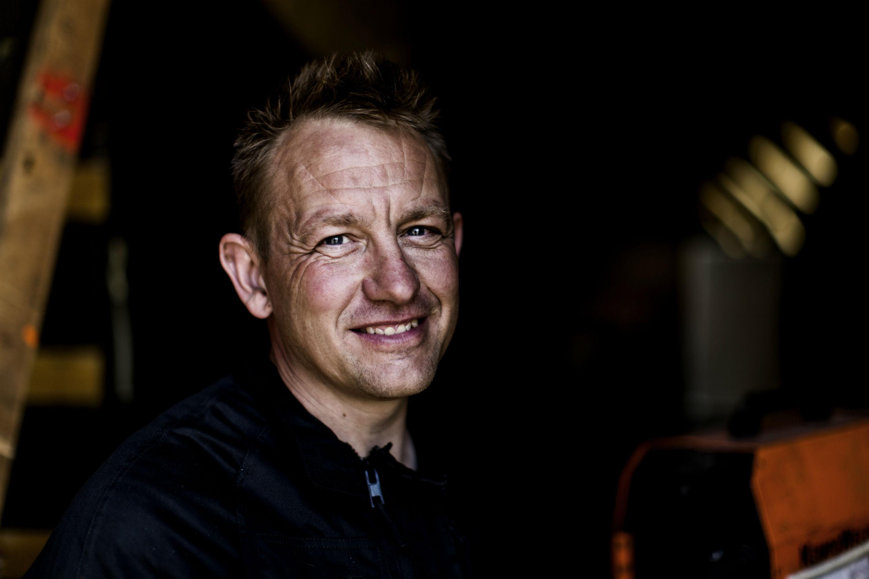 Peter Madsen