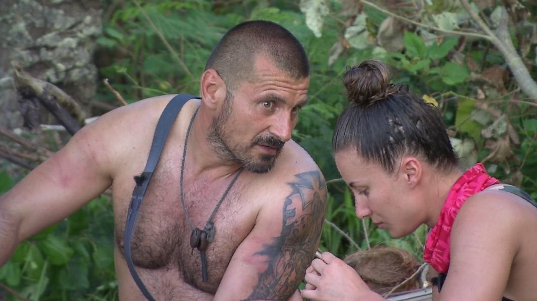 Survivor: melyik pár között alakul ki először szerelem?