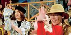 Színház a világ Borsodnádasdon