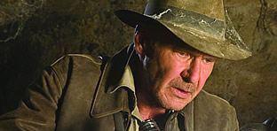 Lesz Indiana Jones 5.!