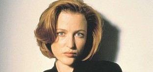 Gillian Andersonnak nehezen jön össze az új X-akták film