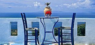 Az 5 legszebb sziget Görögországban
