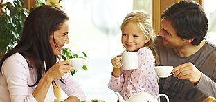 Tea gyerekeknek