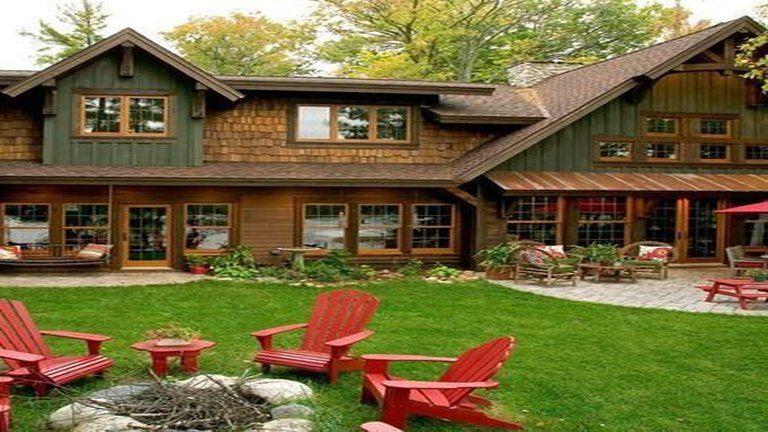 15 ház, ahol te is szívesen laknál