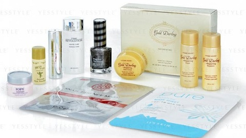 Ezekből webshopokból vásárolhatsz koreai kozmetikumot