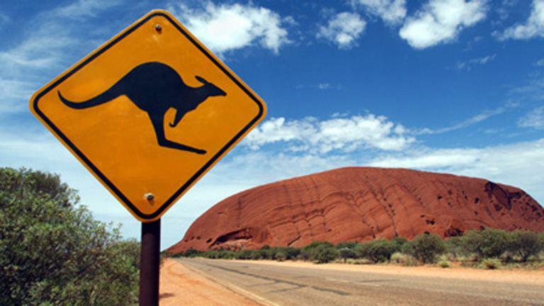 """""""Már negyed éve Ausztráliában élek"""""""