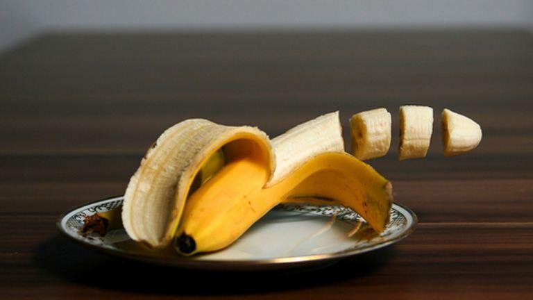 Egy hónapon át napi 2 banánt evett, ez történt vele