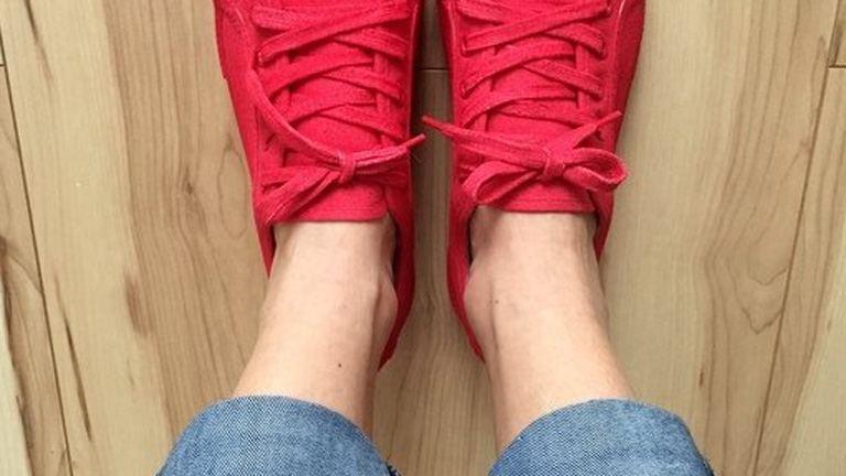 Fess színes cipőt nyárra!