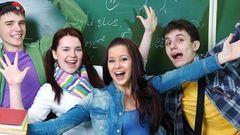 6 ok, amiért az átlagos diákokból lesznek a legsikeresebb emberek
