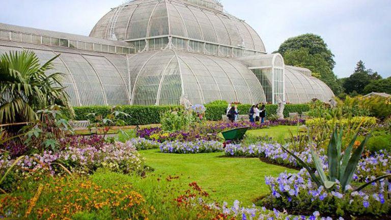 Európa 10 legszebb kertje