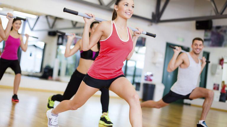 A 3 leggyakoribb kifogás a fitneszben