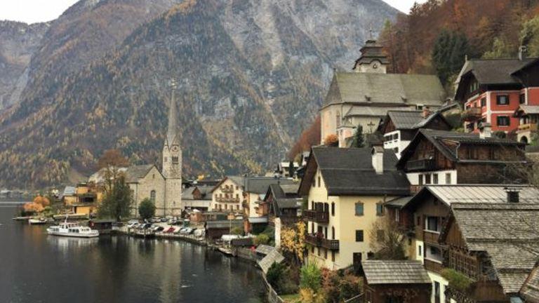 8 festői kisváros Európában