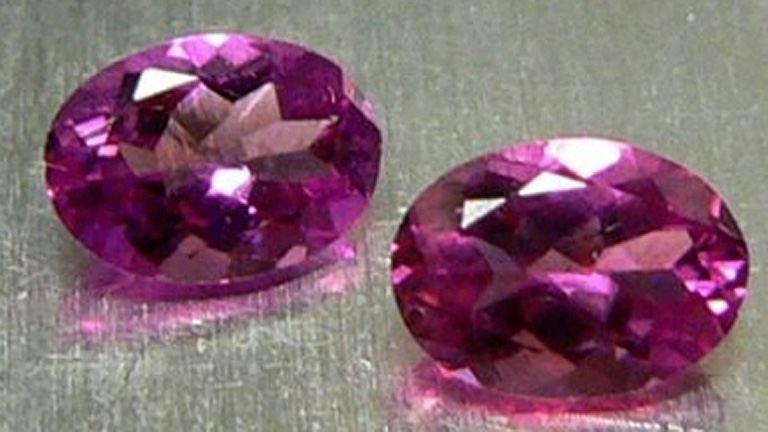 Válassz egy kristályt - sok mindent elárul rólad!