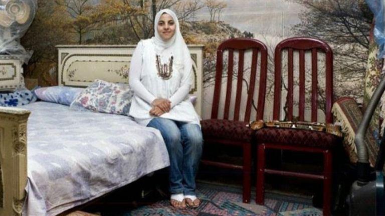 Fiatal lányok hálószobái a nagyvilágból